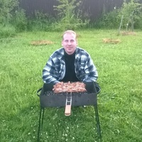 Александр, 37 лет, Водолей, Москва