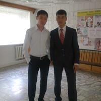 Бейбiт, 29 лет, Козерог, Астана