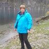 Людмила, 63, г.Алматы́