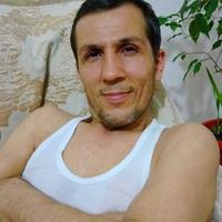 Гаджимурад, 48 лет, Скорпион, Астрахань