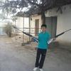 Нурсултан, 23, г.Сарыагач