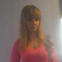 Настя, 29 лет, Овен, Санкт-Петербург