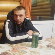 Егор 30 Истра