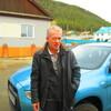 Евгений, 51, г.Северобайкальск (Бурятия)