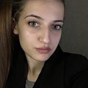 Лиза, 22, г.Дмитров
