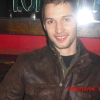 Georgiy, 35 лет, Овен, Прага