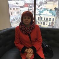 Эльвира, 40 лет, Дева, Казань