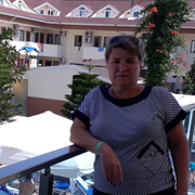 Марина 56 Сургут