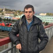 Виктор, 36, г.Ярцево