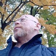 Виталий Илюшин, 52 года, Козерог