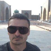 Виктор Стенькин, 44, г.Самарканд