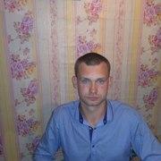 Владимир Кошутин, 29, г.Тотьма