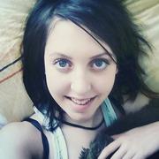Камилла Джонс, 22, г.Новосибирск