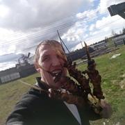 Николай, 31, г.Вельск