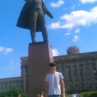 Сардор, 27 лет, Овен, Санкт-Петербург