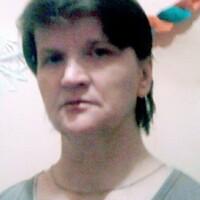 Марина, 56 лет, Водолей, Санкт-Петербург