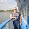 любовь, 65, г.Нижний Новгород