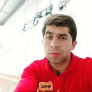 Абдухаликов, 27, г.Ташкент