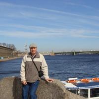 Сергей, 68 лет, Овен, Ангарск