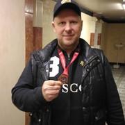 Олег 53 Москва