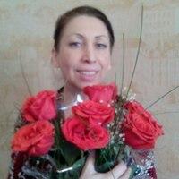 Анжелика, 47 лет, Водолей, Красноярск