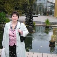 тамара, 62 года, Скорпион, Москва