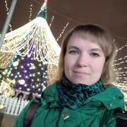 Анюта*Нюша, 34, г.Белгород