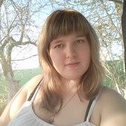 Ирина, 26, г.Бутурлино