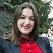 Алина 36 Киев
