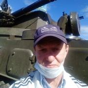 АЛЕКСАНДР 55 лет (Лев) Ступино