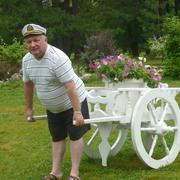 Владимир, 71 год, Водолей
