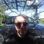 сергей, 60, г.Новокуйбышевск