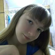 Елена, 24, г.Бежецк