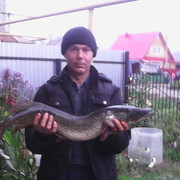 Дамир, 47, г.Зеленодольск