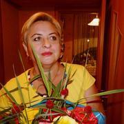 Ирина, 56, г.Курчатов