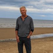 Сергей 54 года (Рак) Рига
