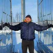 Postoyniy, 52, г.Лабытнанги