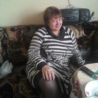 галина, 56 лет, Стрелец, Липецк