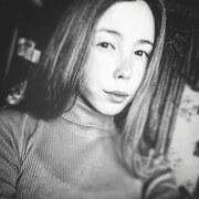 Анастасия, 18, г.Комсомольск-на-Амуре
