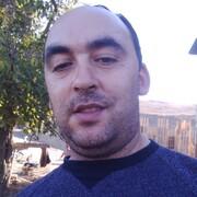 Юнис Самедов, 35, г.Грозный