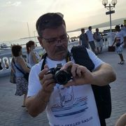 Сергей Нежданов 57 Нарьян-Мар
