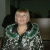 Лариса Пономарева, 62, г.Новоалтайск