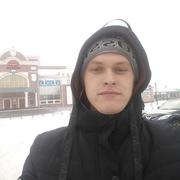 Андрей Хабаров 26 Новичиха