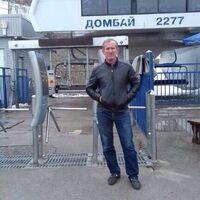Муслим, 52 года, Телец, Наурская