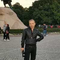 Михаил, 50 лет, Скорпион, Санкт-Петербург