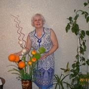 Татьяна, 59, г.Гай