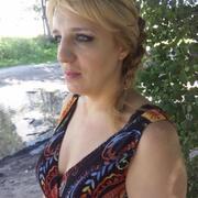 Лана, 46, г.Шостка