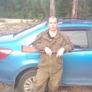 Леонид 33 Северодвинск