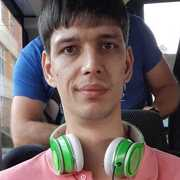 Арти, 30, г.Мытищи