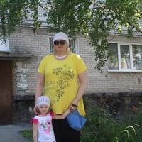 Оксана Хордаева, 49 лет, Скорпион, Москва